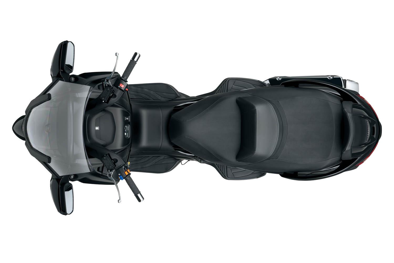 2013 Suzuki Burgman 650 Executive ABS review | Visordown