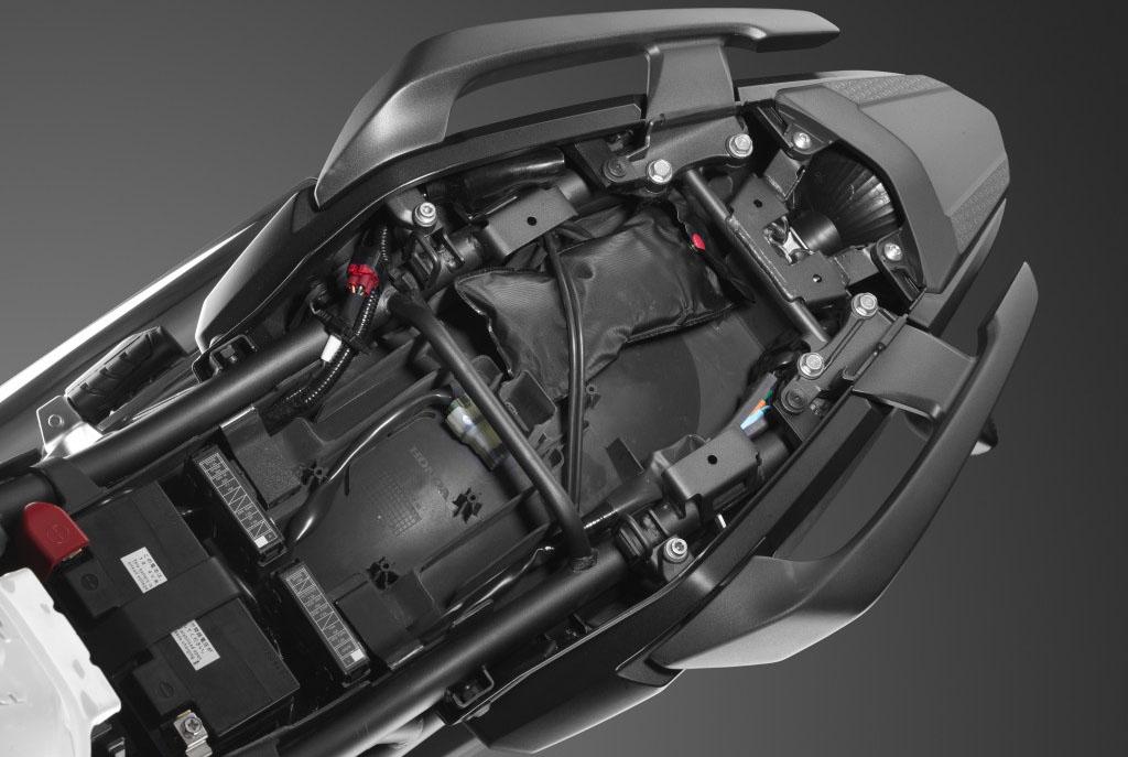 First ride: 2013 Honda CB500X review