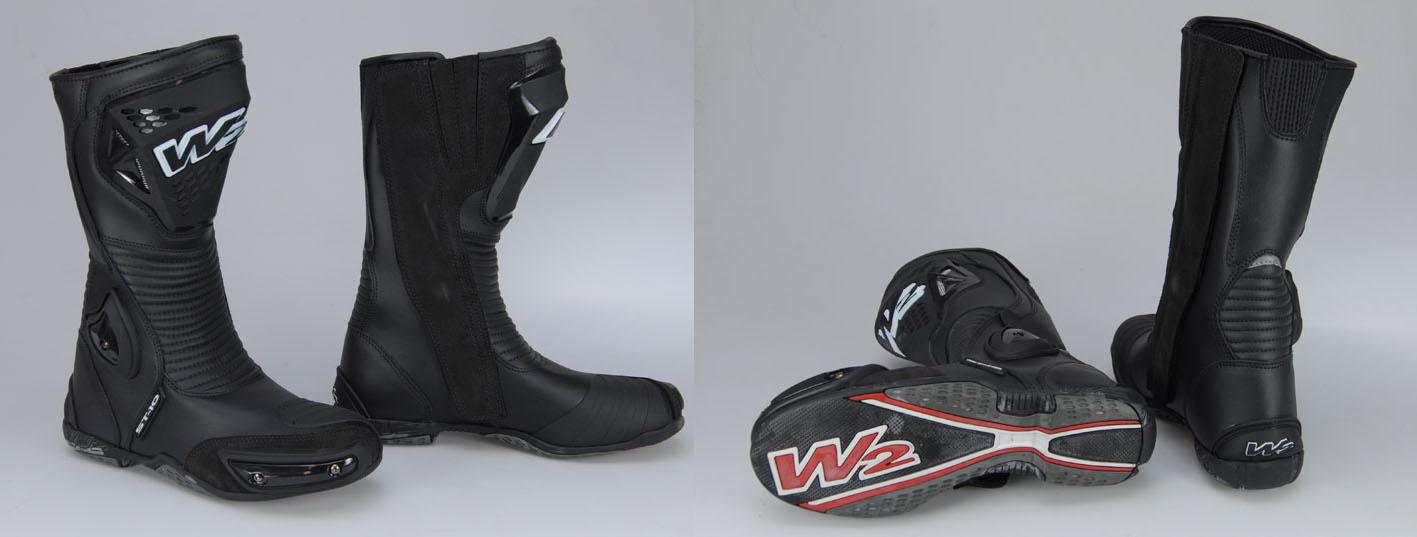 Showcase: Sub-£150 sporty summer boots
