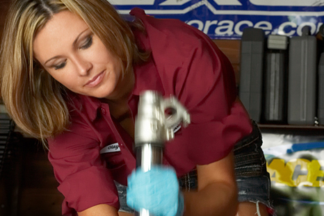 Top 10 reasons for failing your MoT