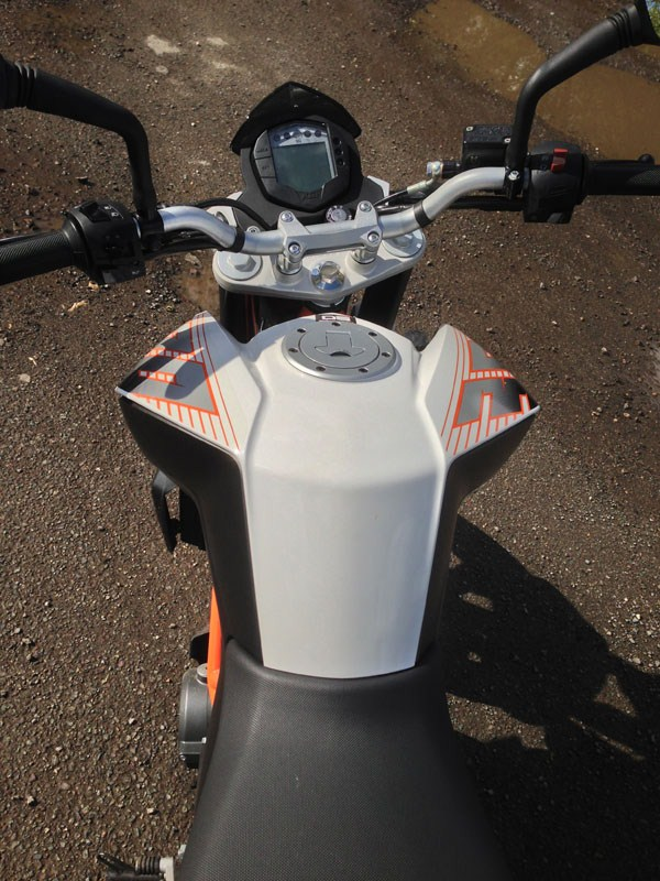 Grey import KTM 390s to hit the UK?