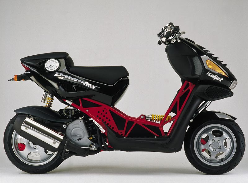 10 of the best 125cc scooters | Visordown