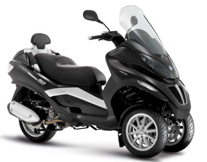 Best Motor Scooters >> 10 of the best 125cc scooters | Visordown