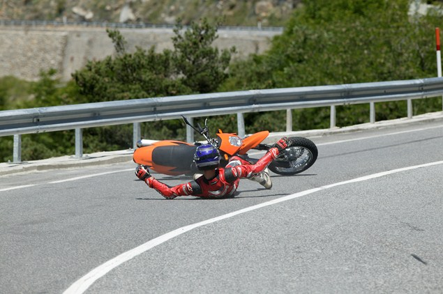 The Top 10 motorcycling myths