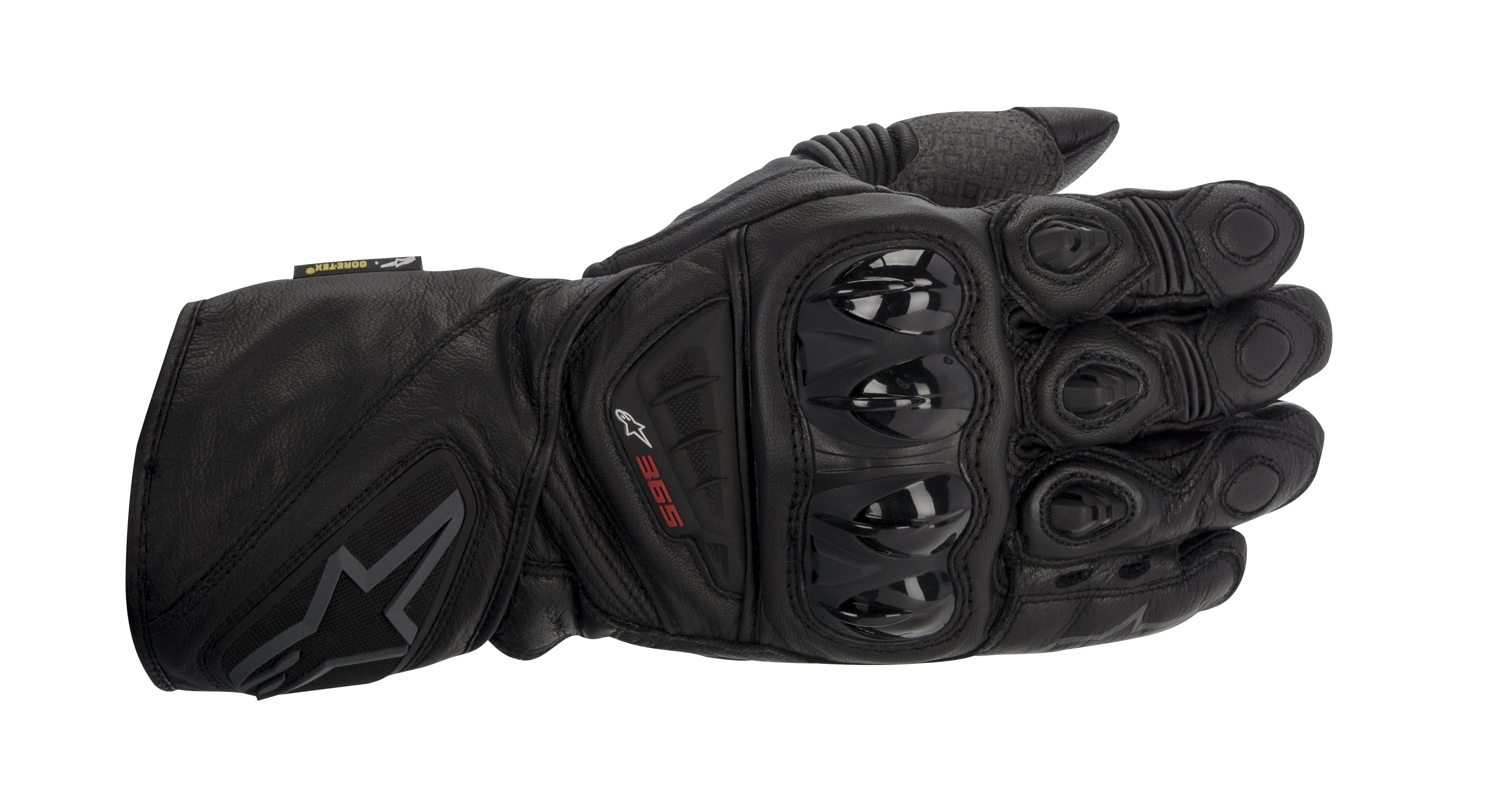 Xtrafit motorcycle gloves - New Alpinestars 365 X Trafit Gloves