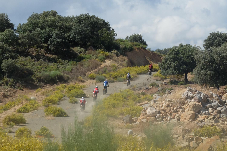 Fun in the Sun: Trailworld, Spain review