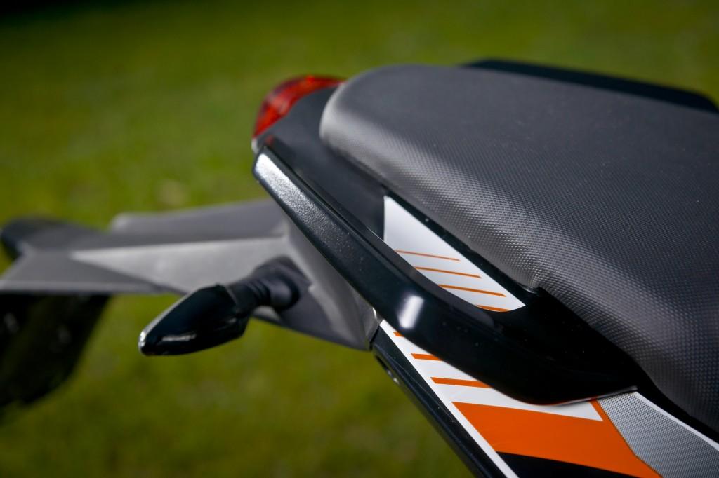 long-term test: ktm duke 390 review | visordown