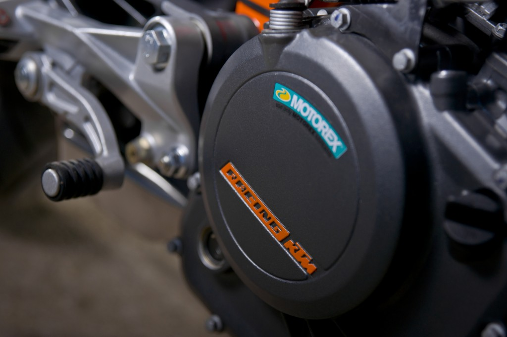 Long-term test: KTM Duke 390 review