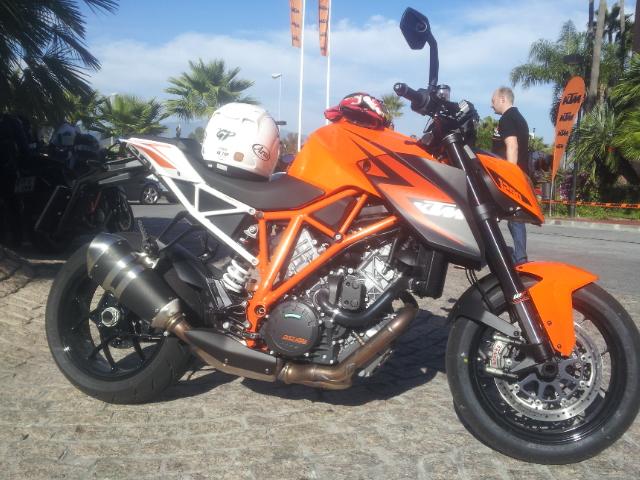 KTM 1290 Super Duke R price announced