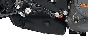 KTM RC390 leaked in full