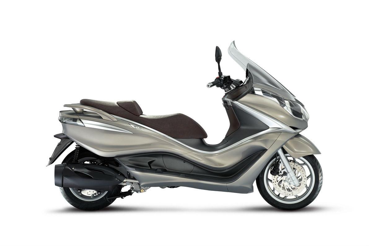 Top 10 maxi scooters review visordown honda nc700d integra sciox Choice Image