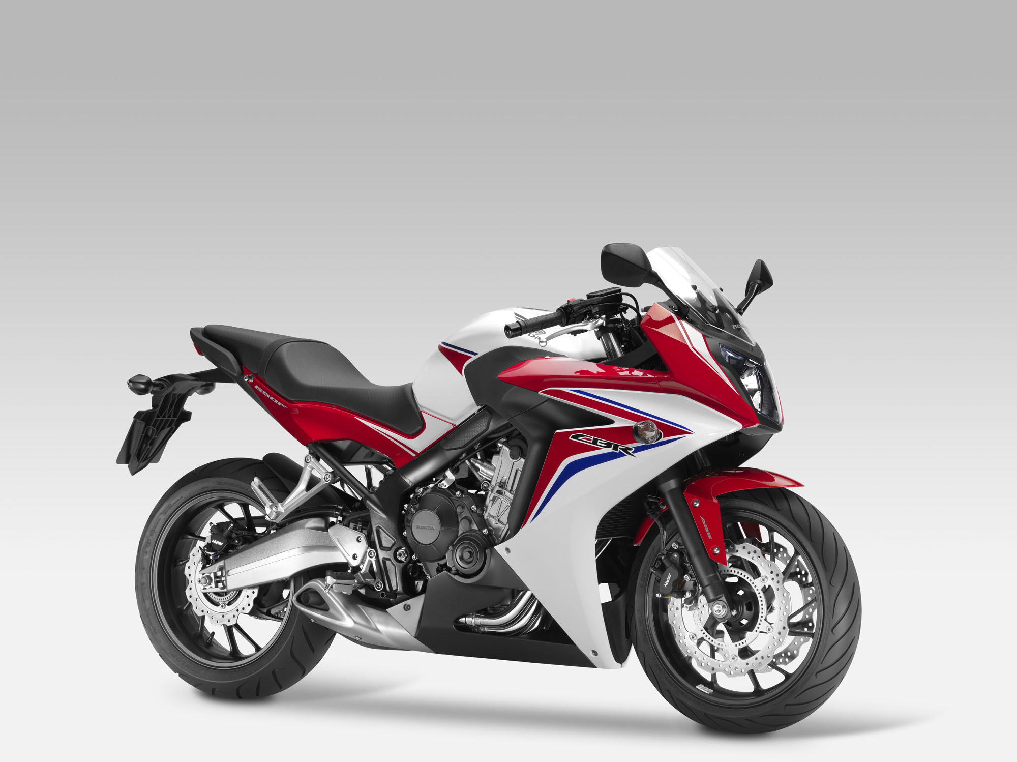 Two new Honda 650s unveiled