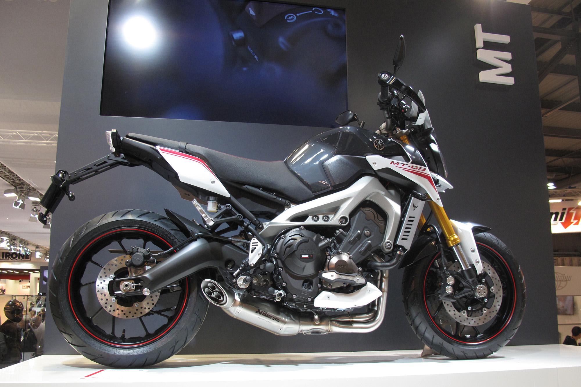 Toch weer wat moois van Yamaha