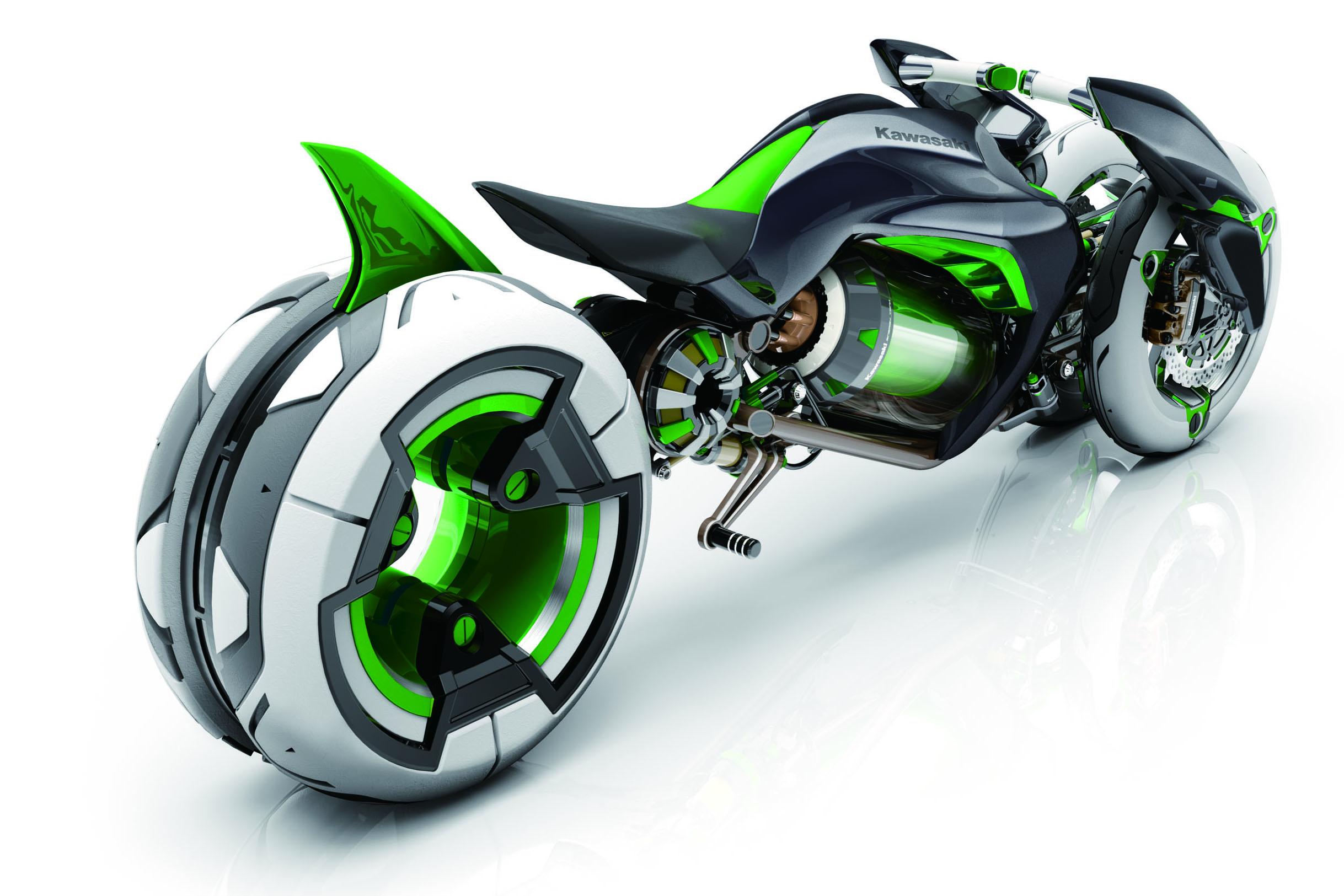 Kawasaki's J-concept