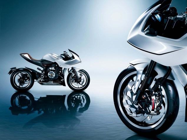 Suzuki: new pictures of Recursion concept