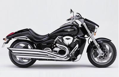 Top 10 biggest-capacity motorcycles