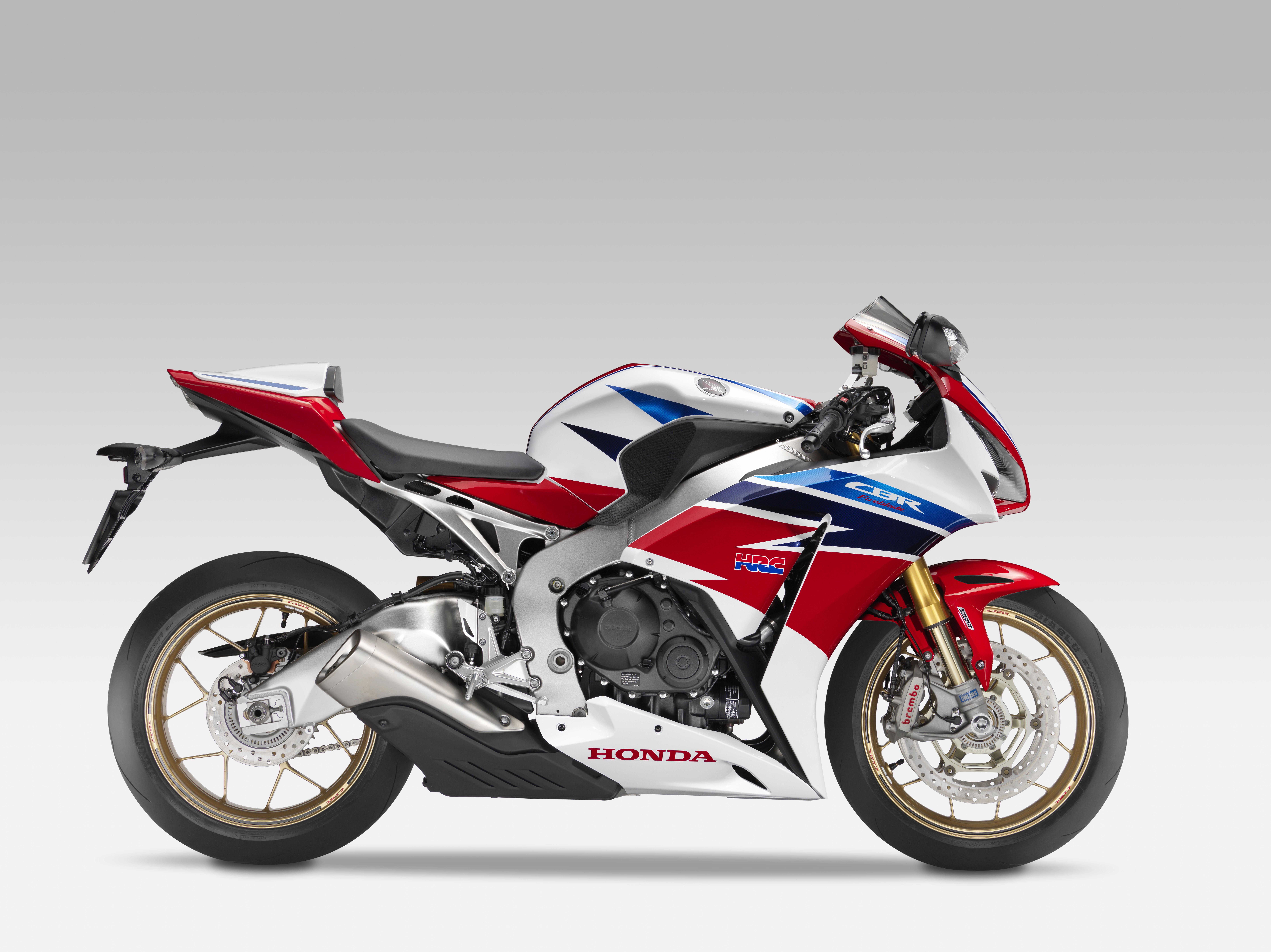 First Ride: 2014 Honda Fireblade SP review