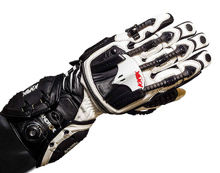 New: 2014 Knox Handroid gloves