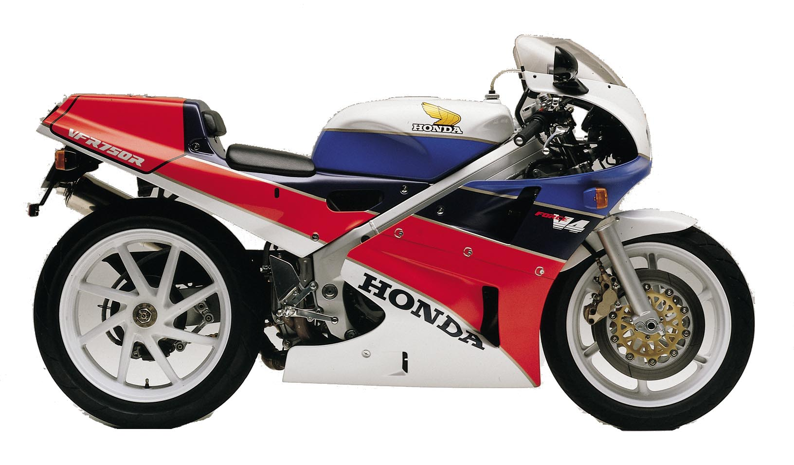 Simon Hargreaves' Top 3 best sounding bikes