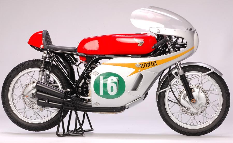 Stan Stephens' Top 3 best sounding bikes