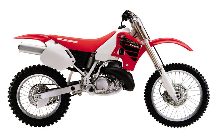 Top 10 great 2-strokes for under £3000