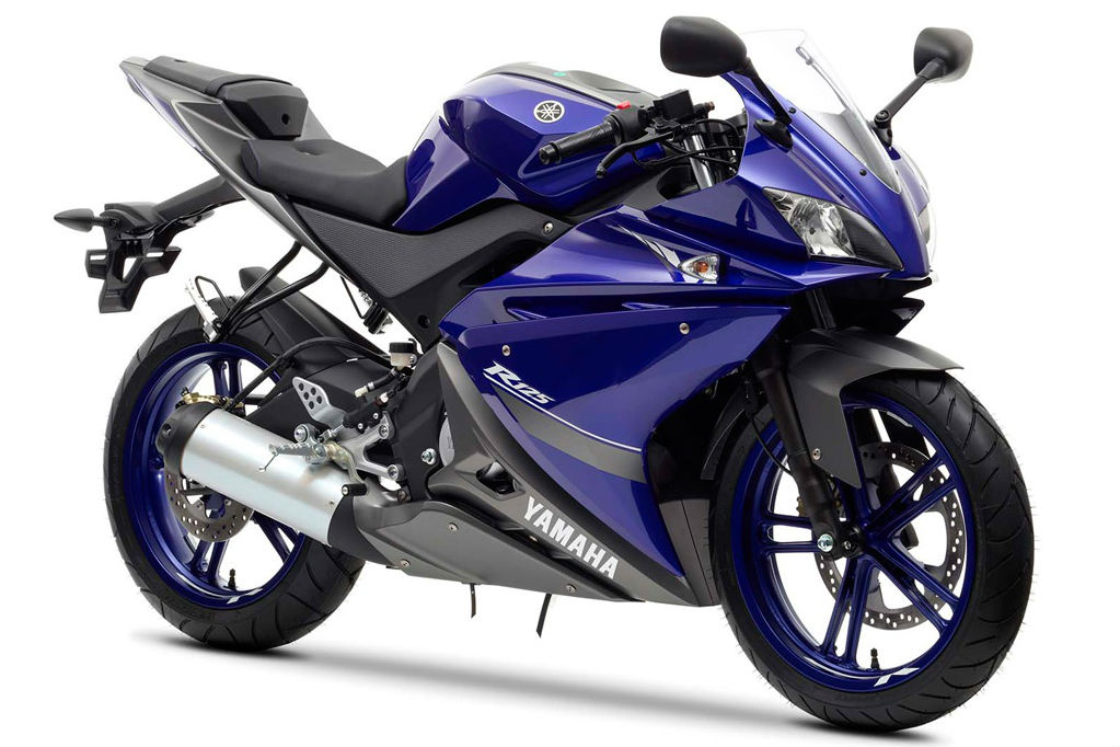 Updated R125 due this week