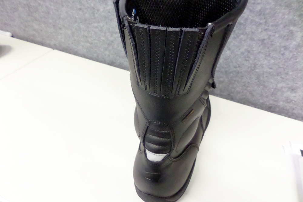 Used: Spada Seeker waterproof boots review