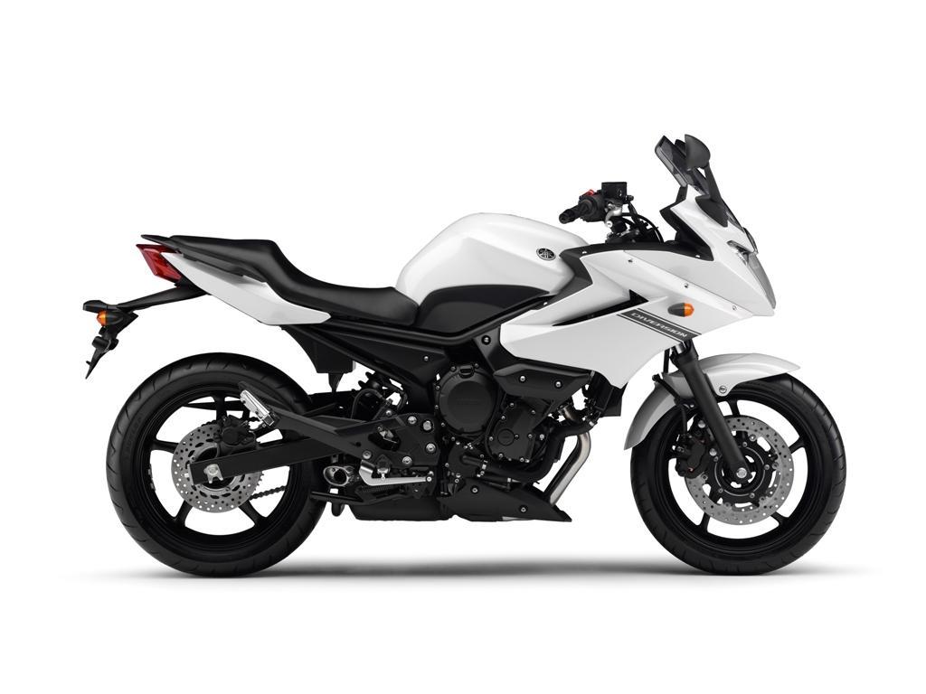 Honda NC750X: the rivals