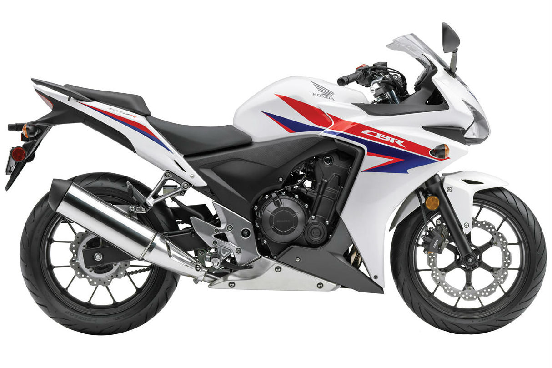 Honda recalls 7,000 CBR and CB500s in the US