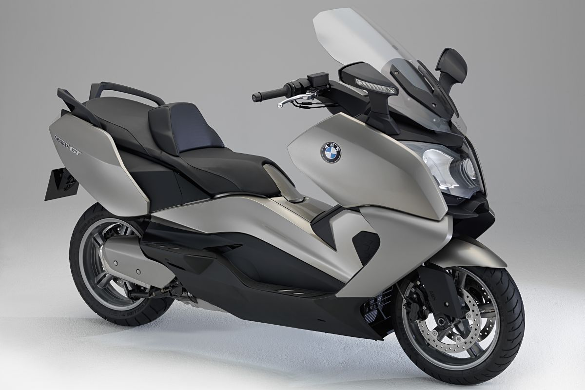 BMW recalls 4,453 bikes and scooters in the US