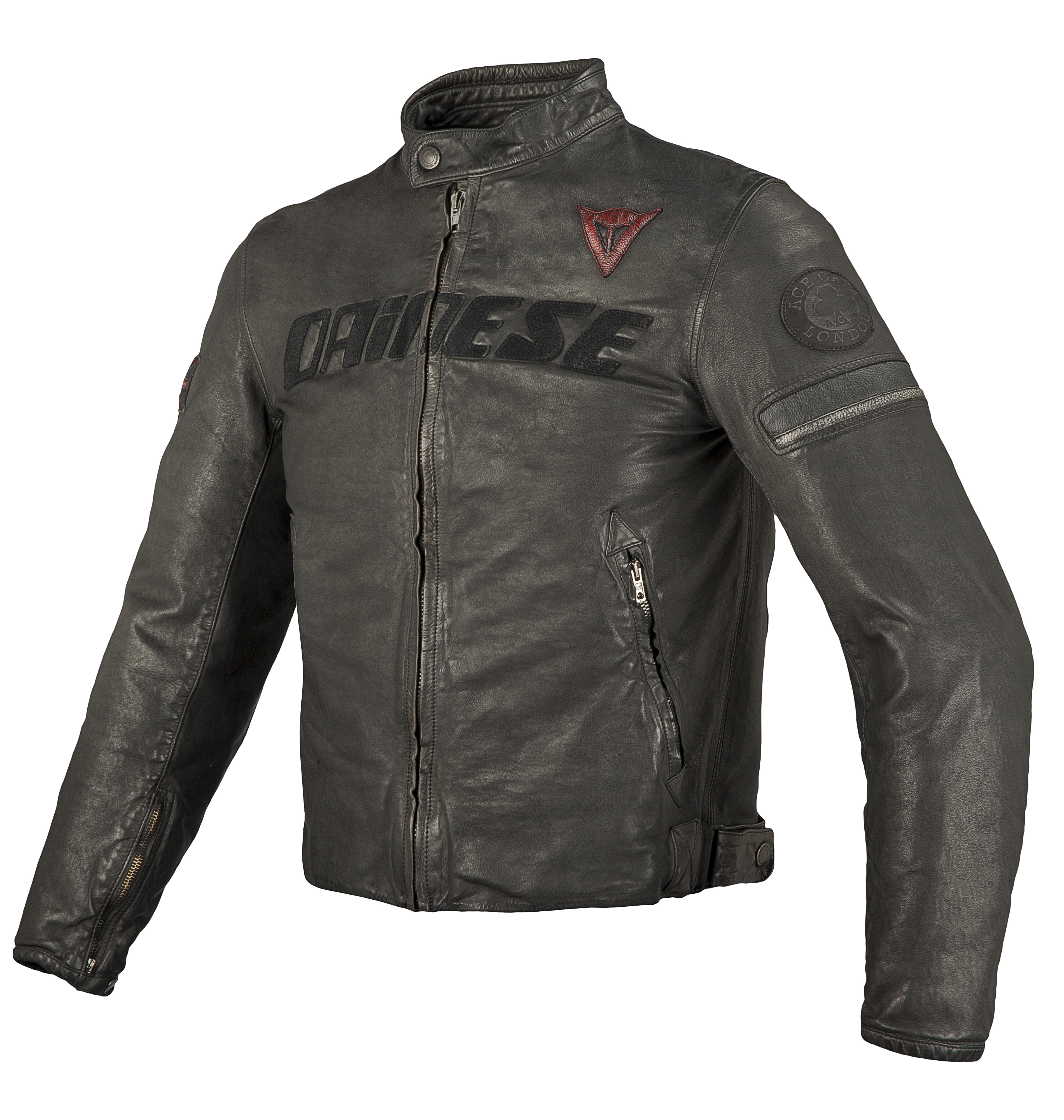 New Dainese Leather Jacket 2014 Collection Visordown