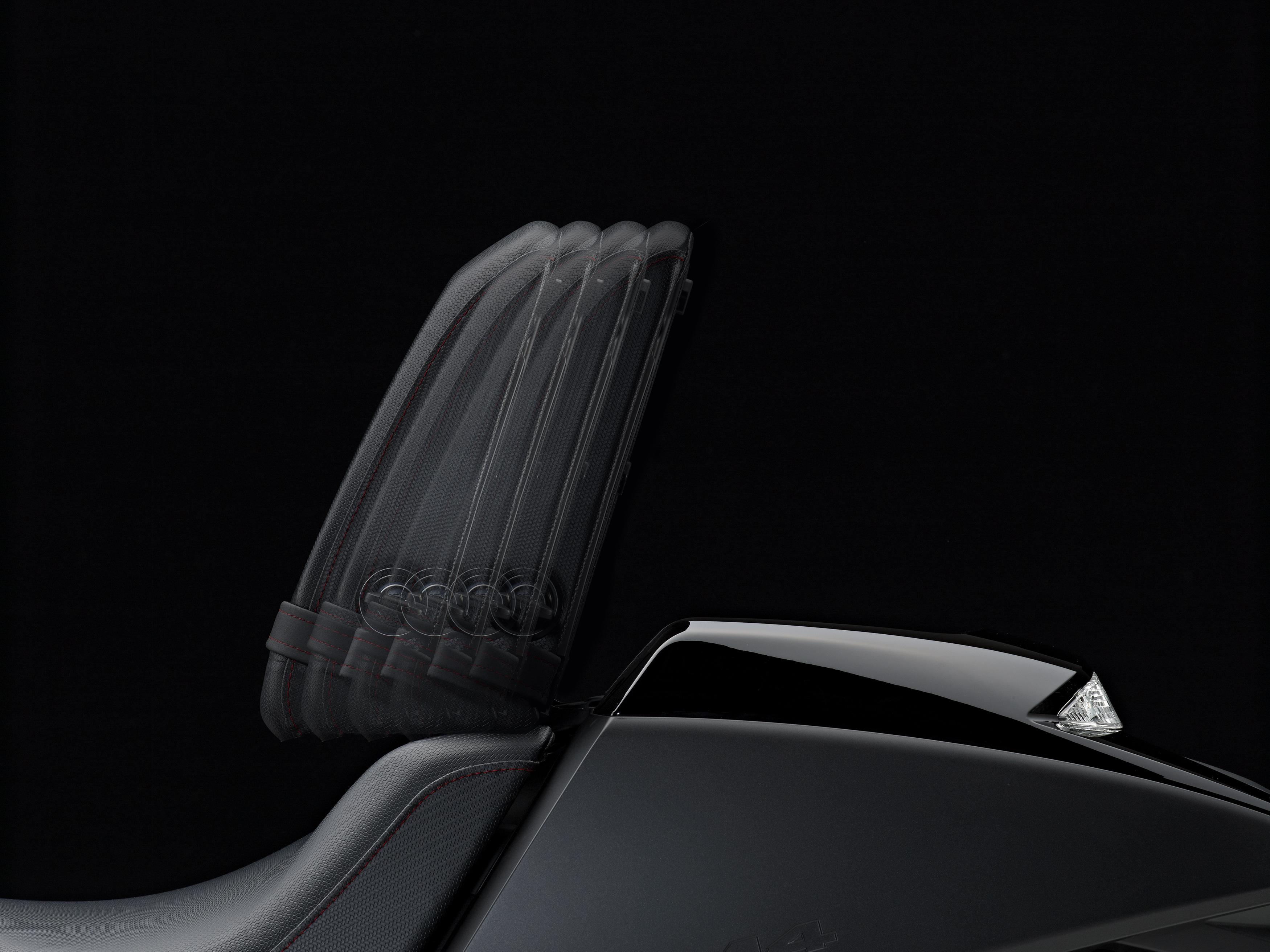 Revealed: Honda NM4 Vultus