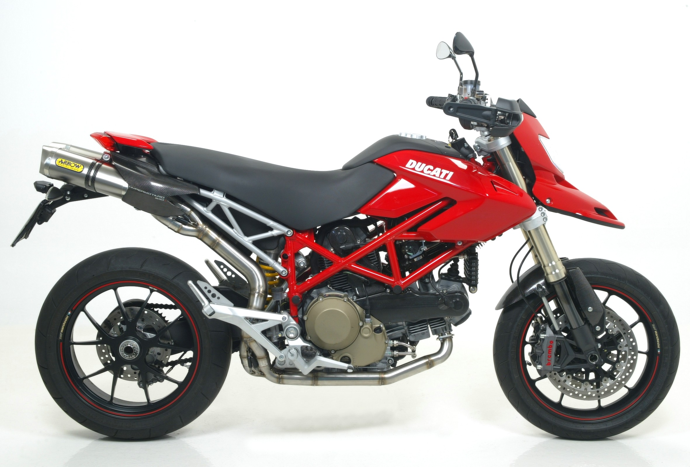 Best Ducati Street Bike