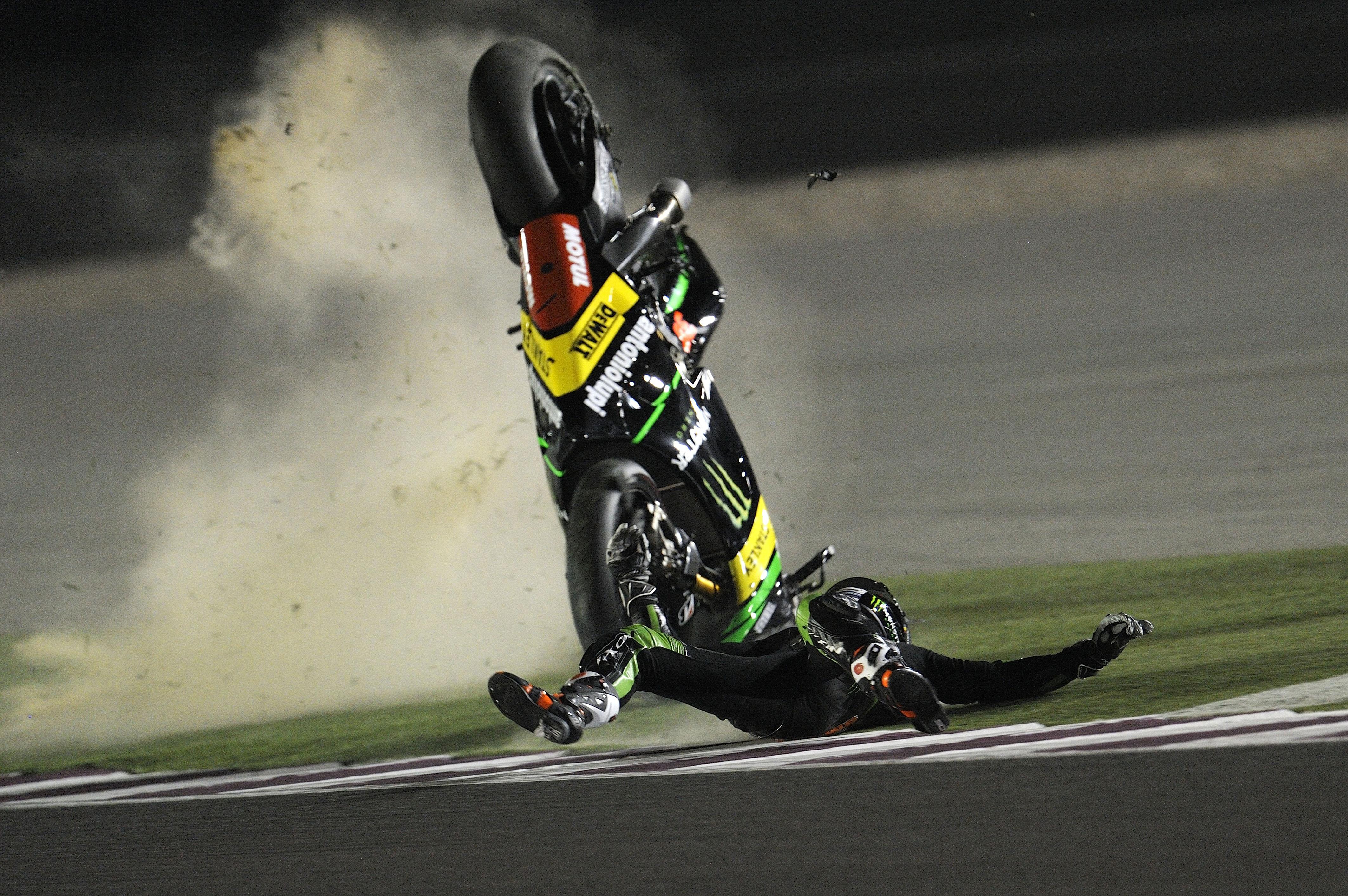MotoGP 2014: Championship standings after Qatar