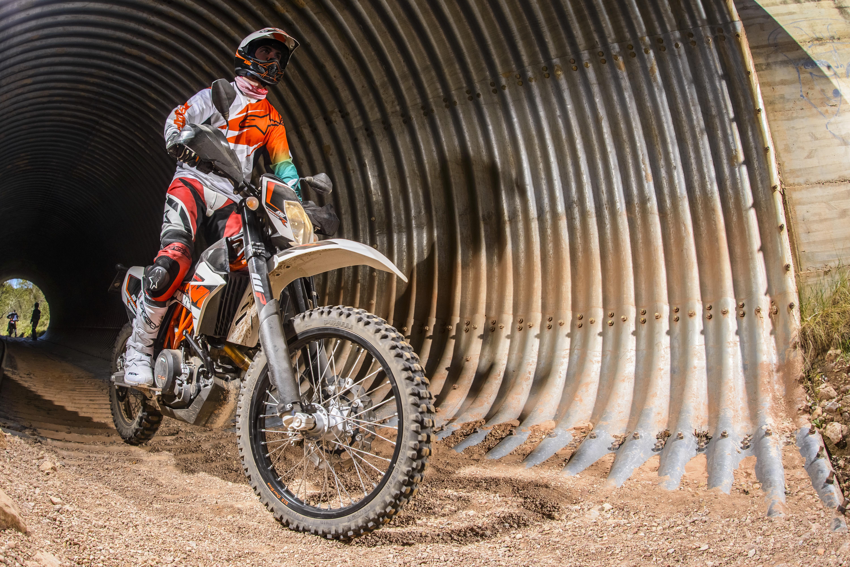 First Ride 2014 Ktm 690 Enduro R Review Visordown