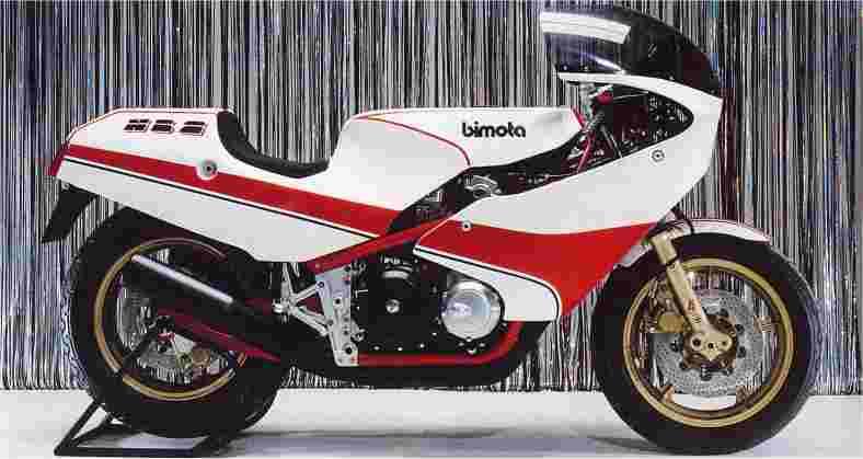 Top 10 most iconic motorcycles designed by Massimo Tamburini