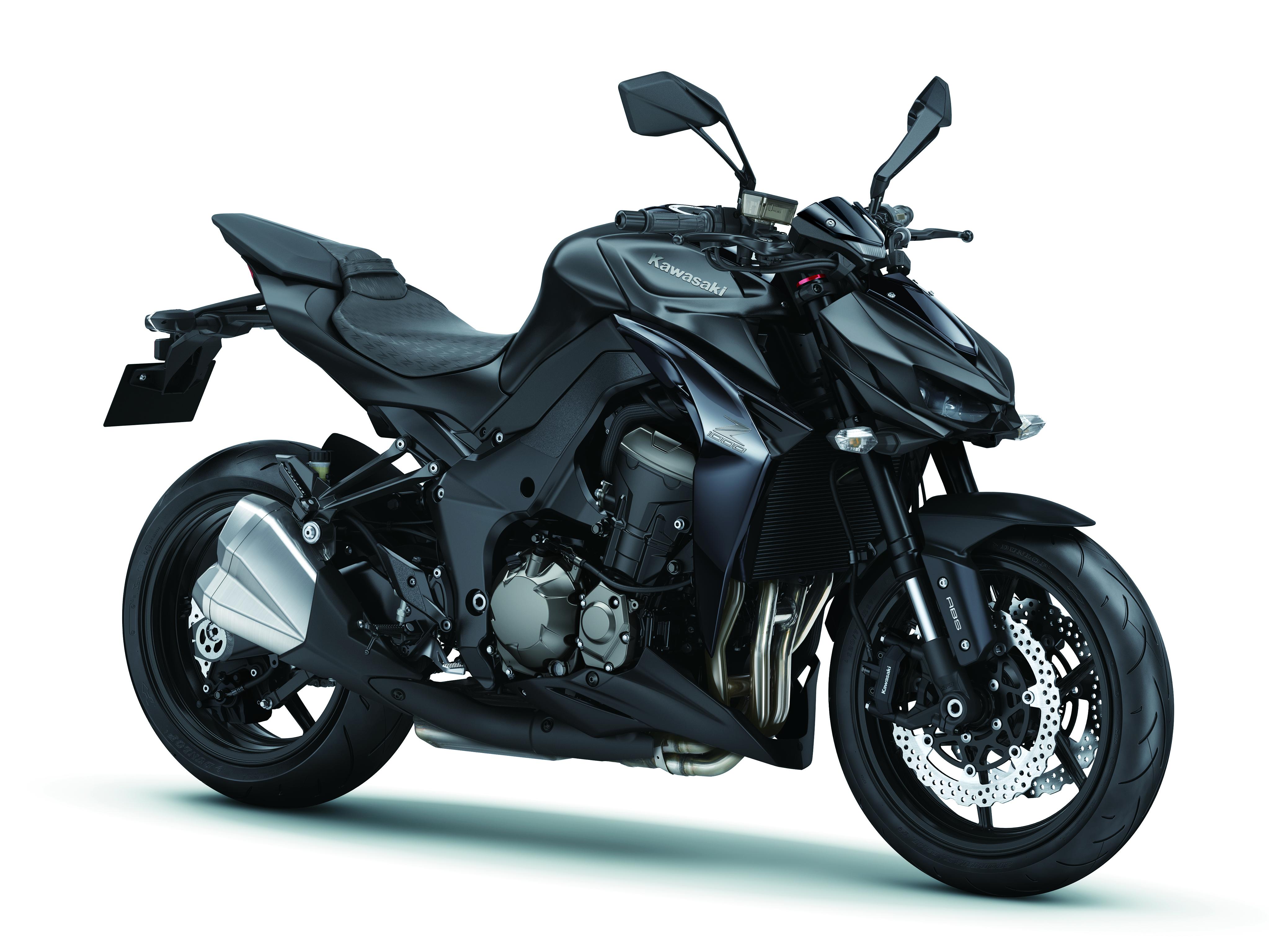 UK ride: 2014 Kawasaki Z1000 review