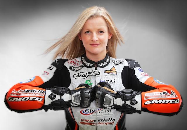Top 10 Women Motorcycle Racers Visordown