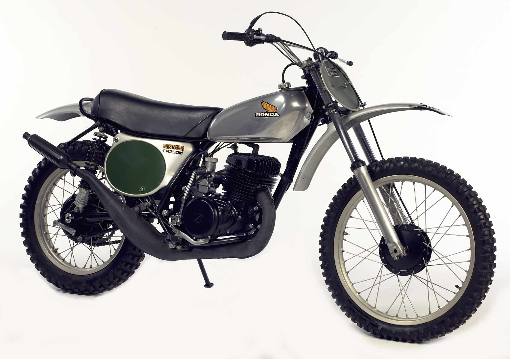 Honda planning retro scrambler?