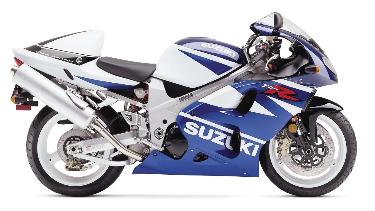 Visordown readers' top 10 classic sportsbikes