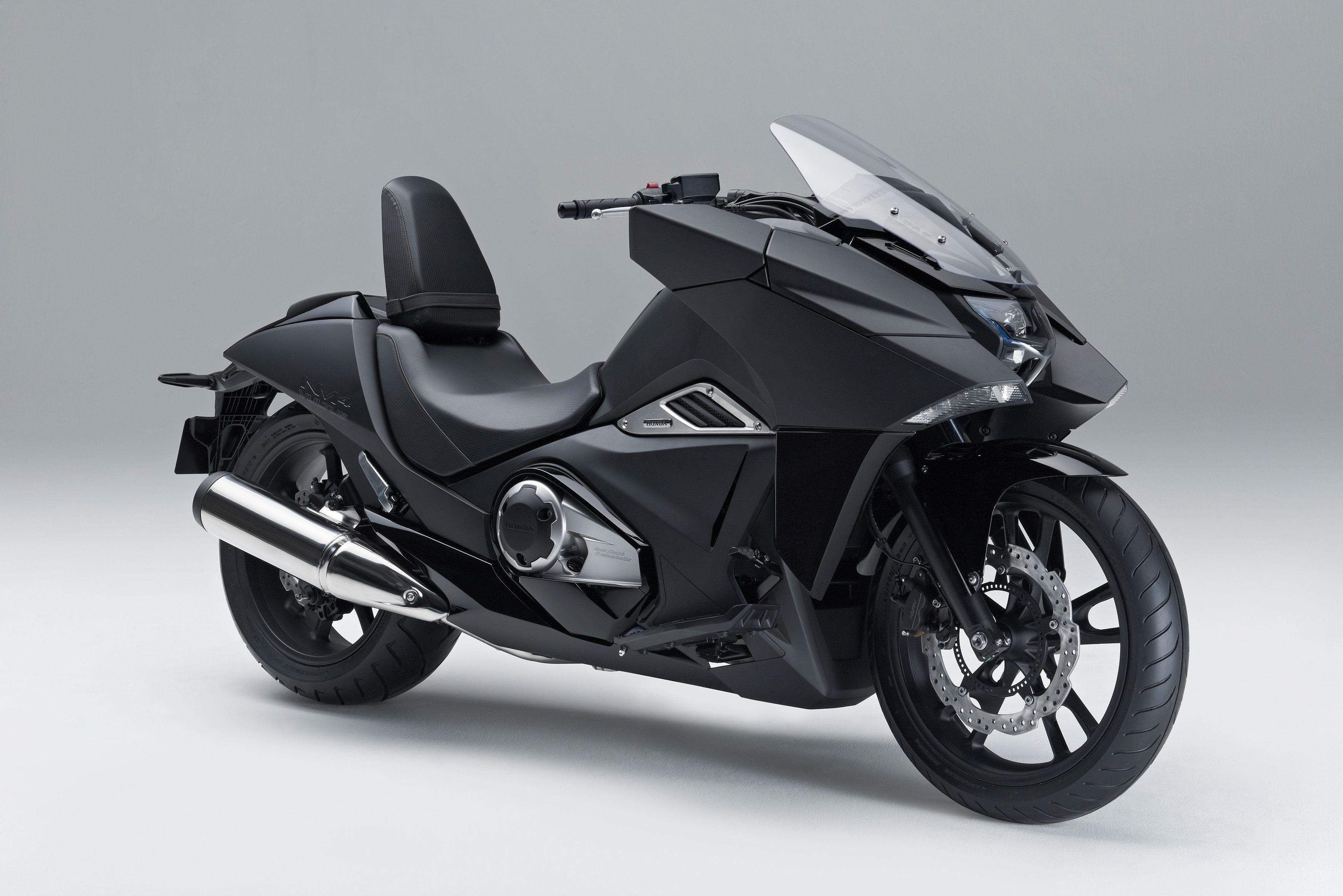 More Honda CB500 derivatives expected