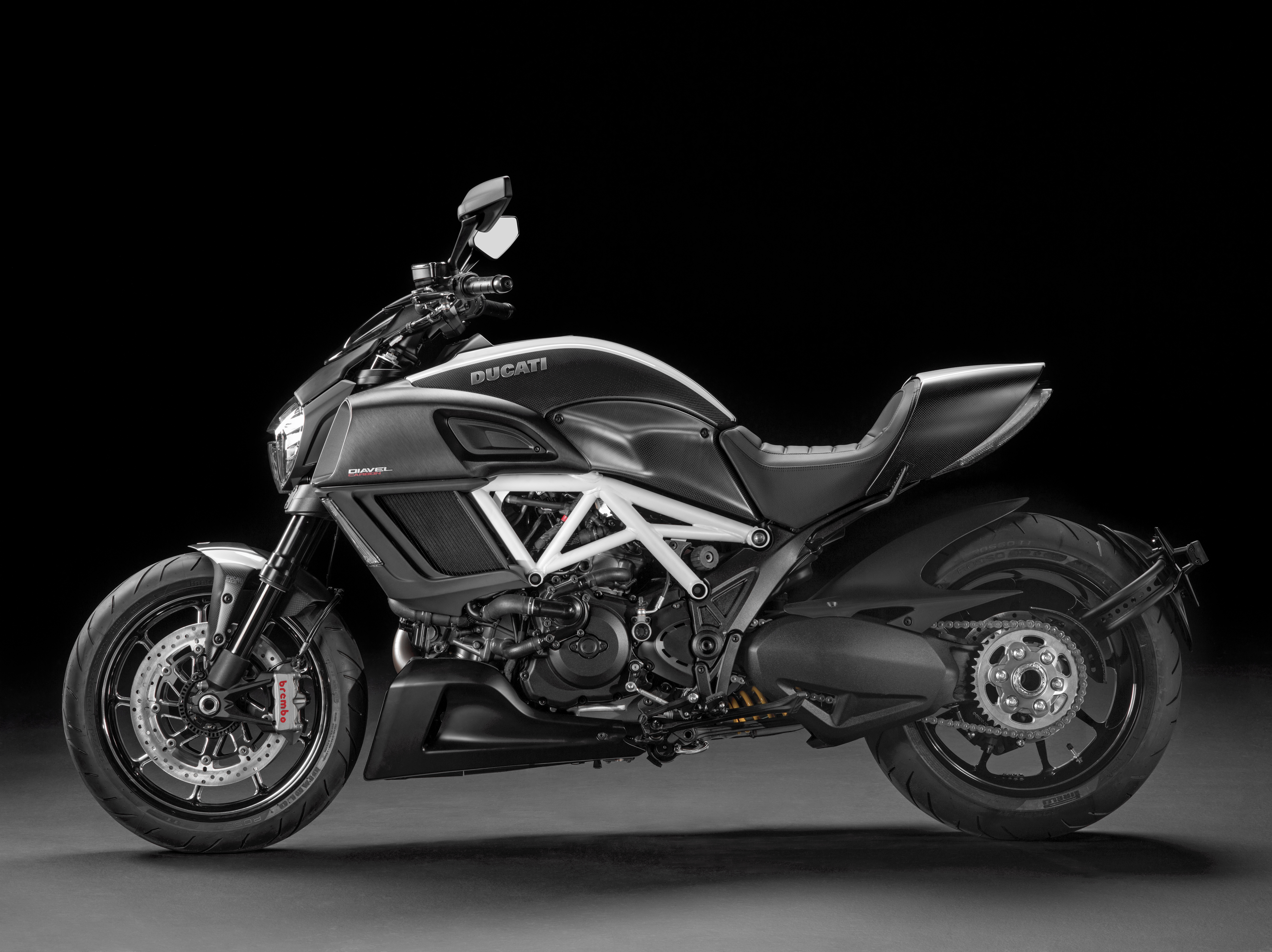 Ducati Monster S Ride Review