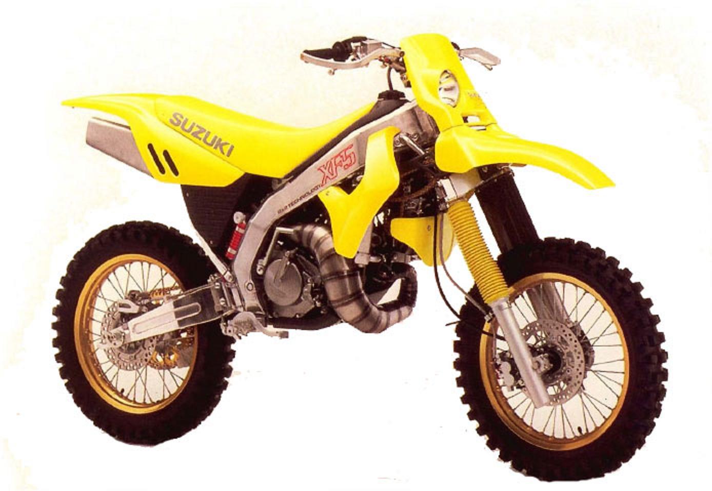 100 Suzuki Rm125 2003 Manual 17491 43d01 Impeller Water 15