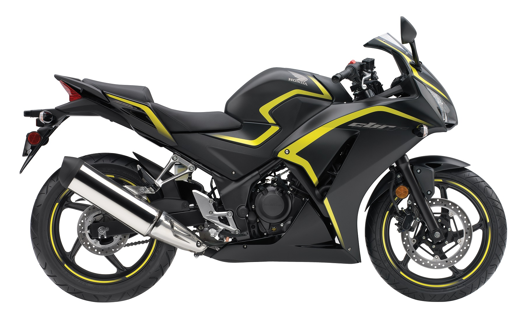 CBR300R on sale in August