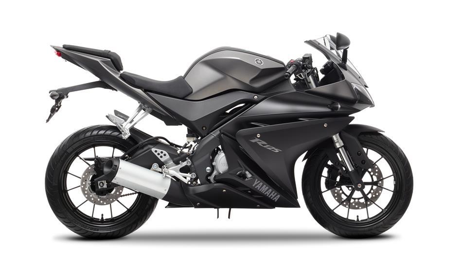 Yamaha R Price Uk