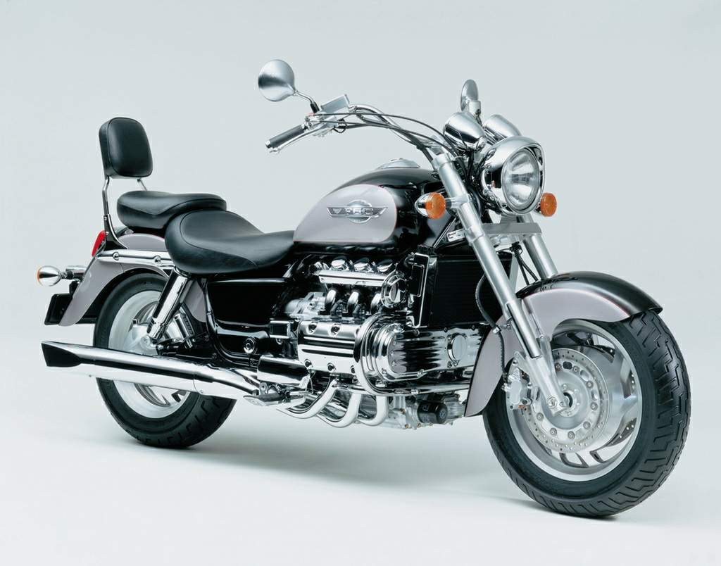 Honda f6c valkyrie 4 16 out of 5