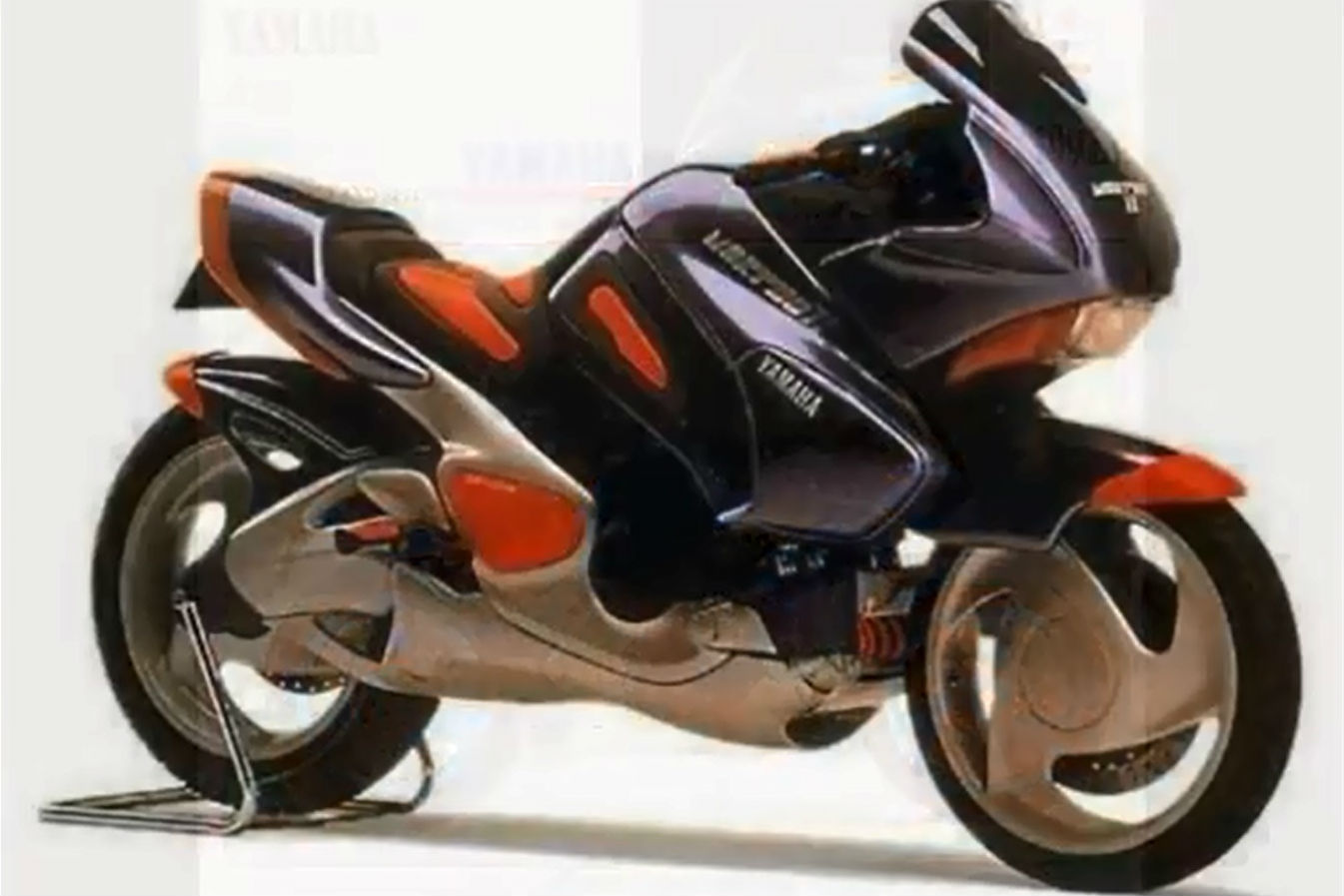 Top 10 Yamaha concepts that didn't make it