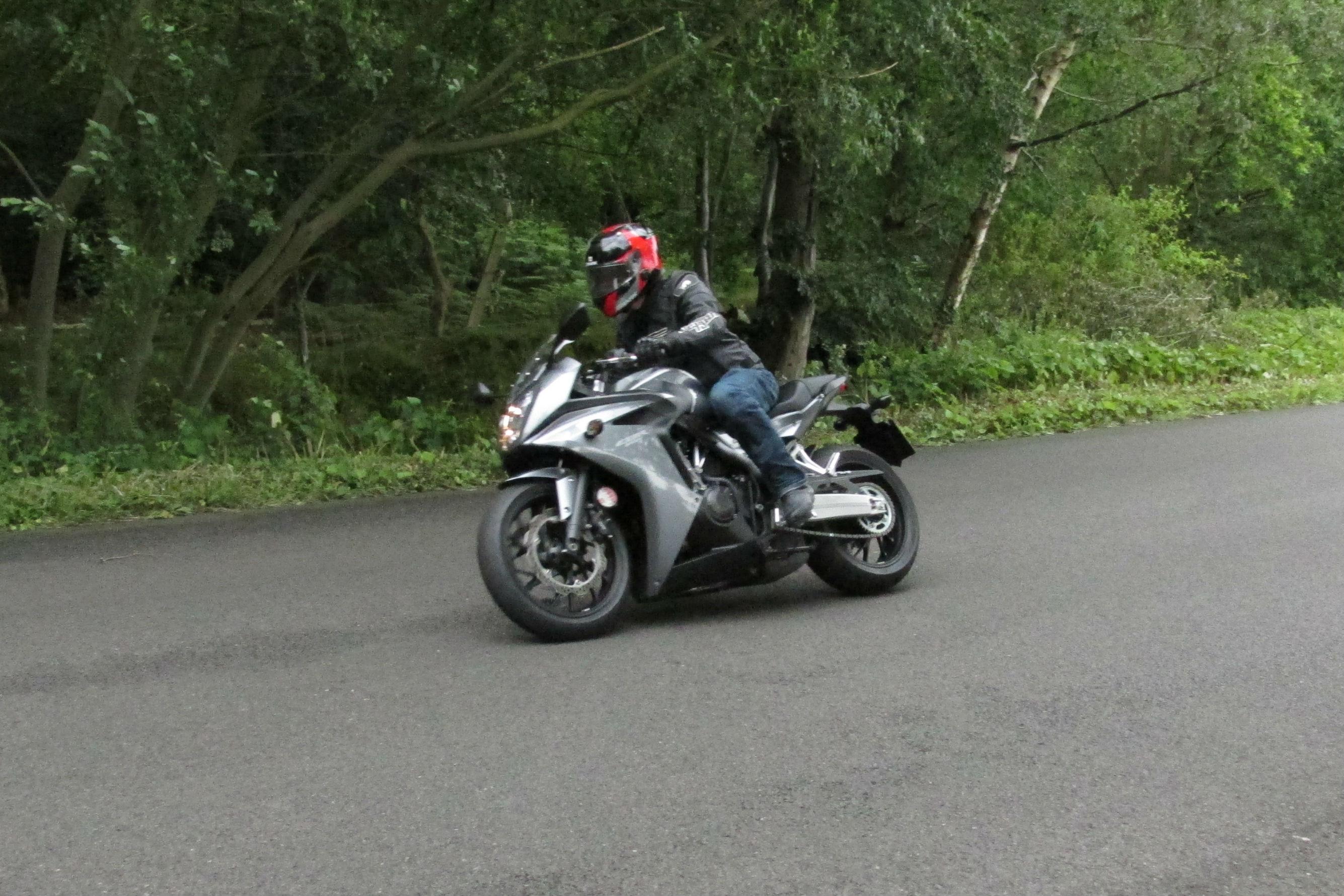 Honda cbr650f review uk dating 8