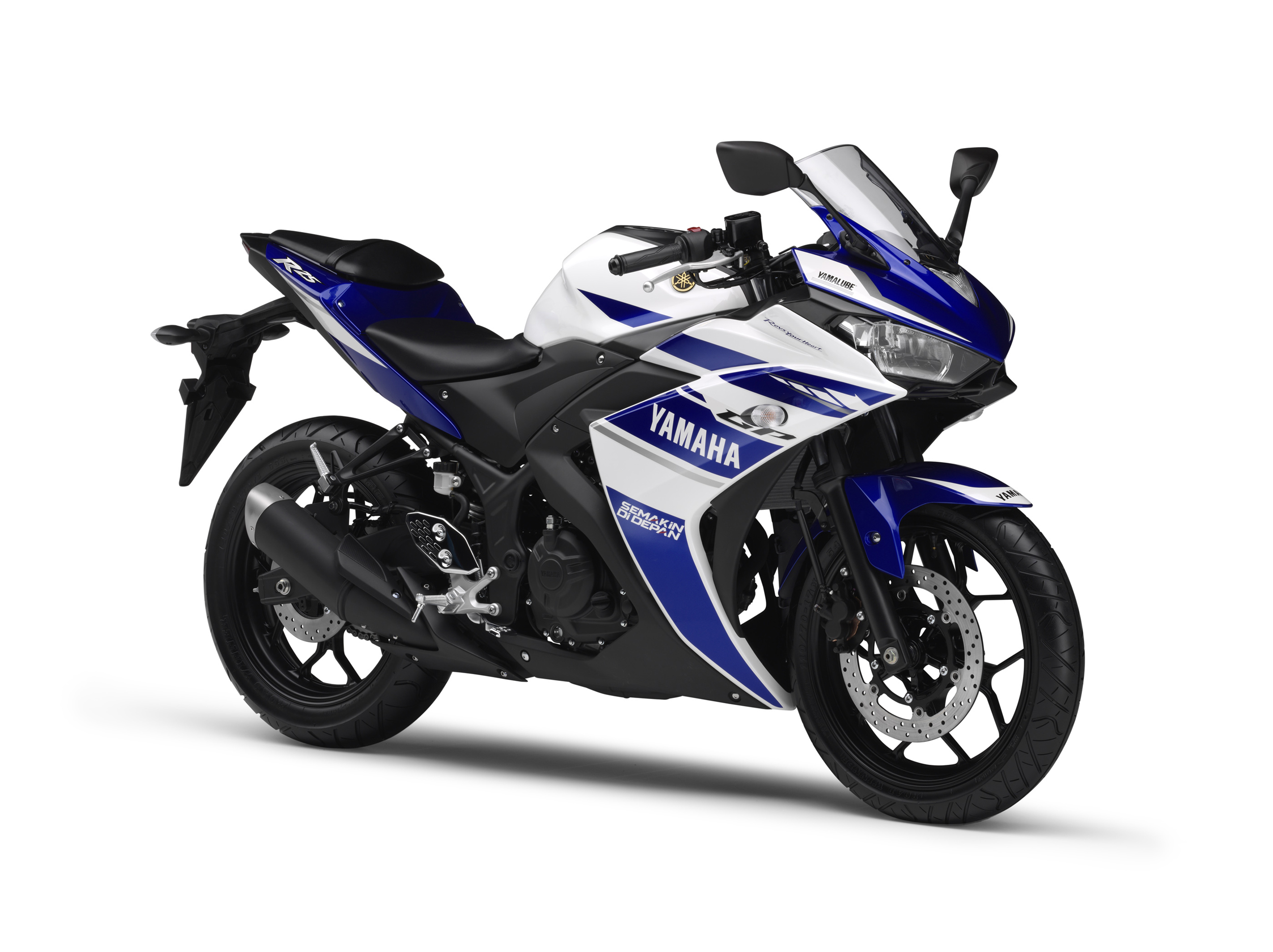 will new yamaha r3 be 320cc visordown