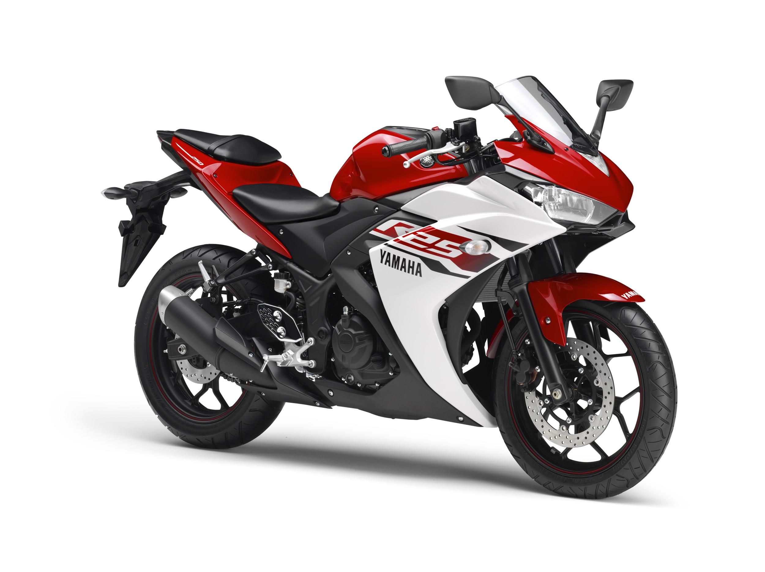 Will new yamaha r3 be 320cc visordown for Yamaha r3 price
